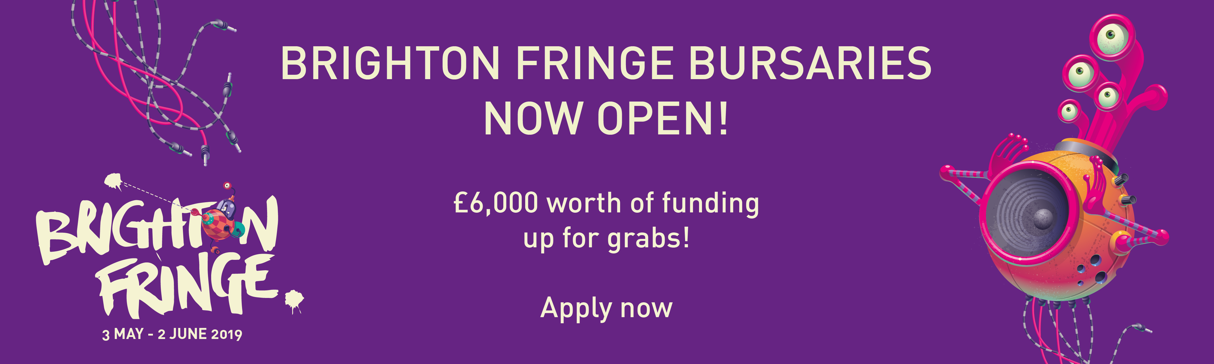 BF19 Bursary Footer