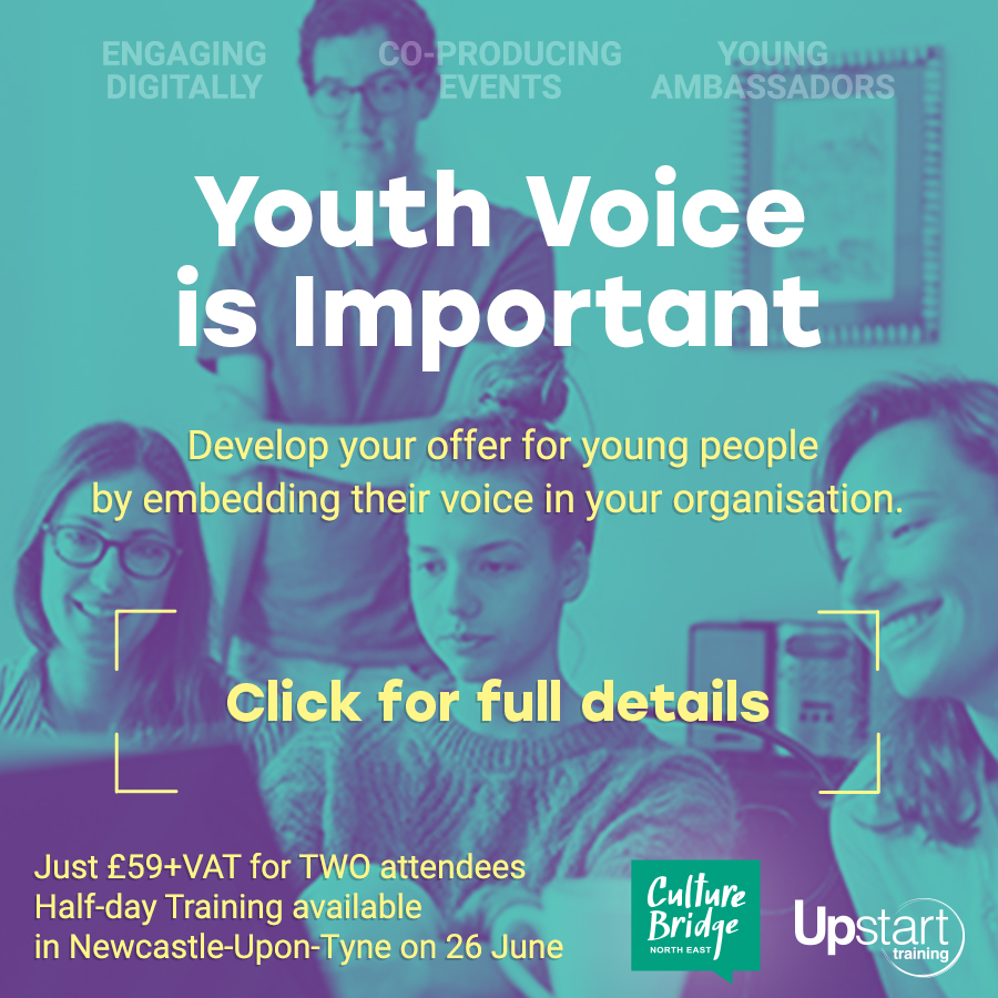 Youth Voice Training - Ncstle Side