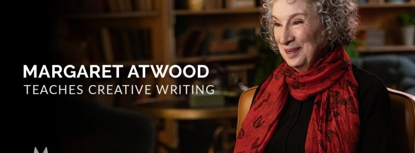 Margaret Atwood's Masterclass: Reading Between the Lines.