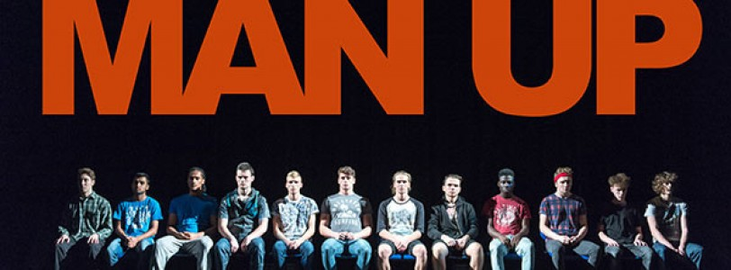 Frantic Assembly's Ignition Company: Man Up at Latitude 2015