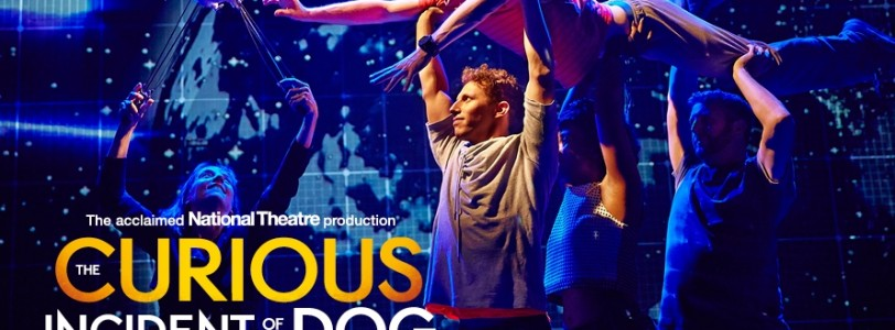 The Curious Incident of a Drama Student in Theatreland