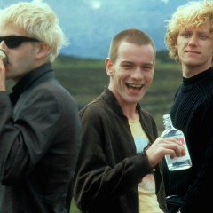 Review of Trainspotting