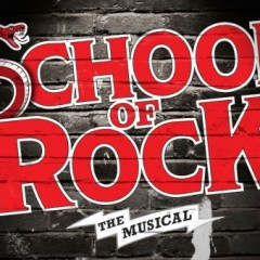 Review of School of Rock musical.