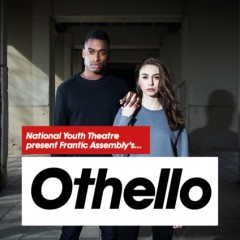National Youth Theatre's 'Othello' at the Ambassador's Theatre
