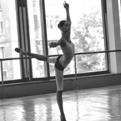 My Arts Issue - Are dancers pressured to be so slim? If so, why?