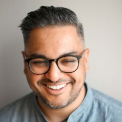 Interview with Nikesh Shukla