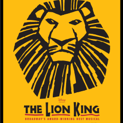 The Lion King Lyceum Theatre Production - A review by Oliver Wood