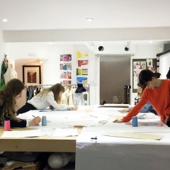 Feb Half Term: Copy your clothes and make new ones – yes! (DECONSTRUCT / RECONSTRUCT) in Brighton
