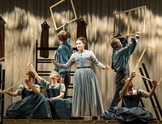 Bristol Old Vic Jane Eyre Review