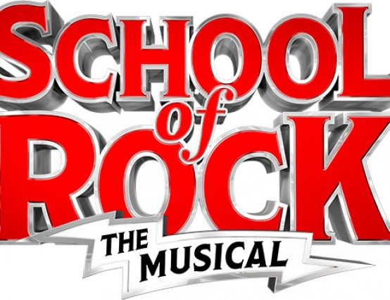 "I watched ""School of Rock- The Musical"""