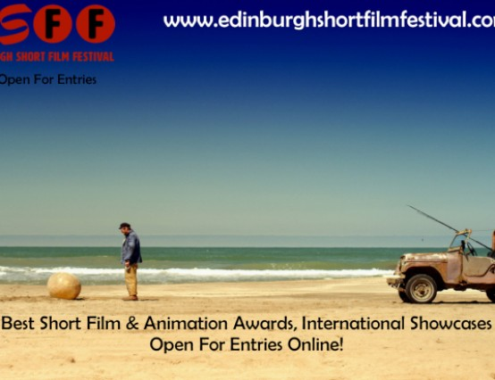 Edinburgh Short Film Festival 2019 Now Open! Awards & International Showcases