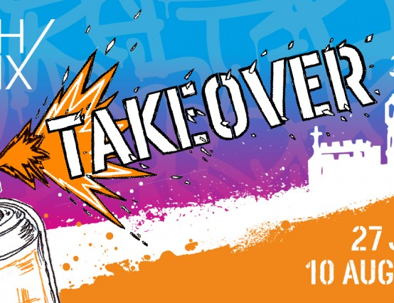 TAKEOVER Launch