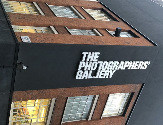 Review of My Visit to the Photography Gallery