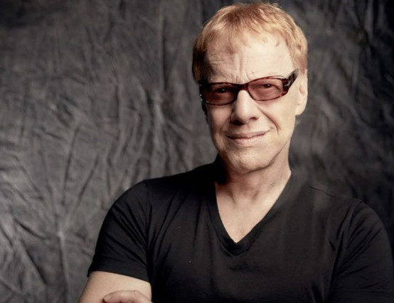Part C, Art Inspiration: Danny Elfman
