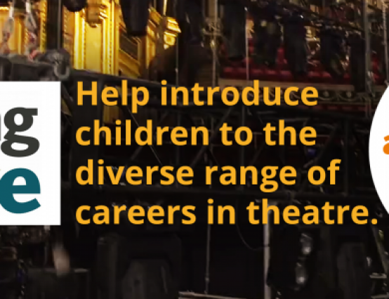 Inspire Future Theatre Makers