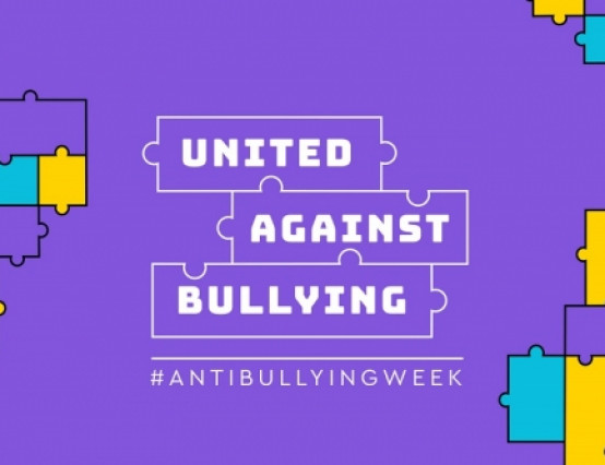 Why anti-bullying week is more important this year than ever
