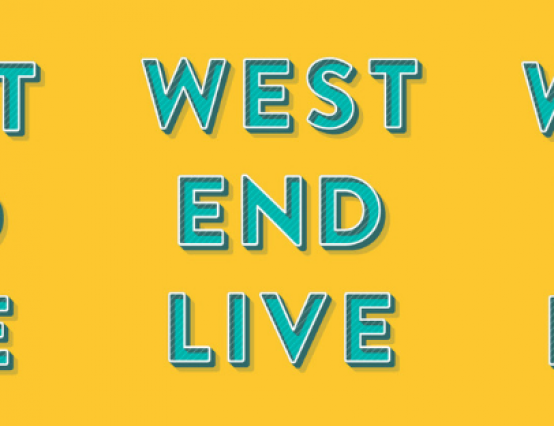 West End LIVE in Trafalgar Square – free admission