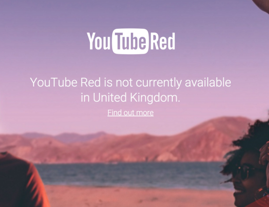 Why I'm excited for YouTube Red
