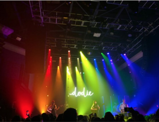 My Review of Dodie at the Roundhouse