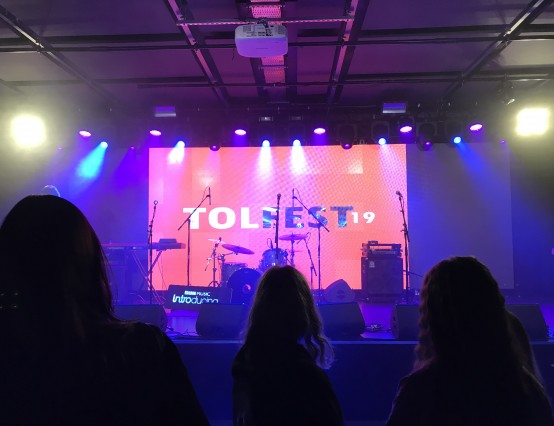 BBC Introducing TOL Fest Review