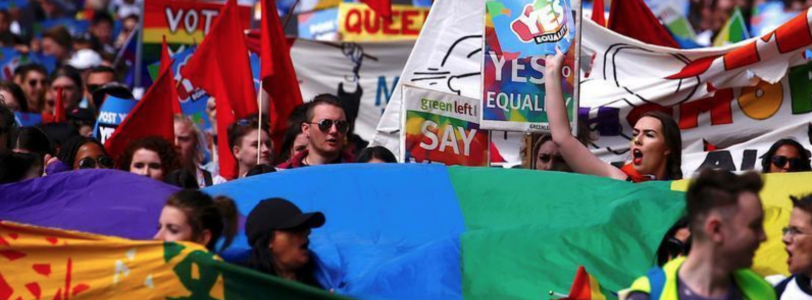 Australia votes in favour of same-sex marriage in voluntary postal referendum