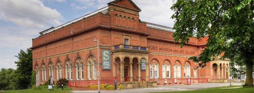 The Salford Museum and Art Gallery