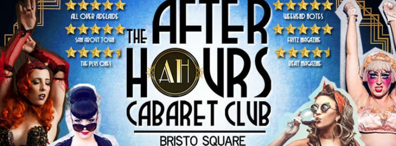 After Hours Cabaret Club