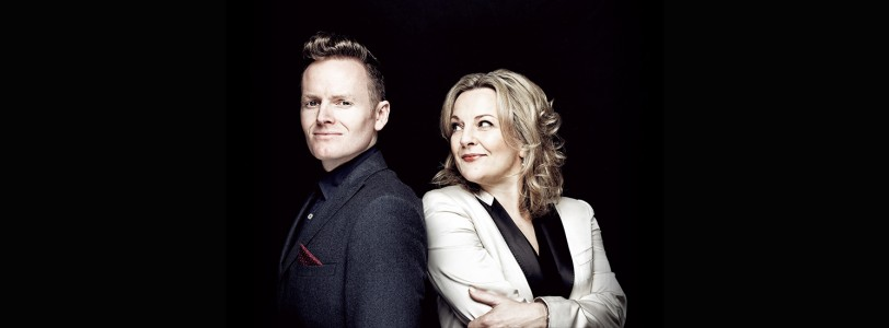 The Two of Us by Claire Martin and Joe Stilgoe