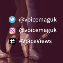 Voice Views: Your 2019 Arts Highlight