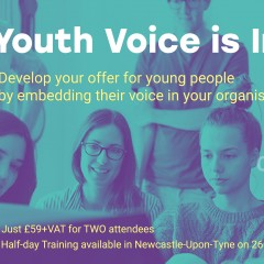 Youth Voice Training Newcastle