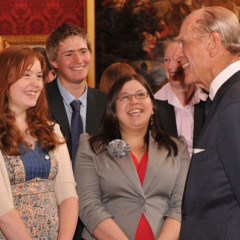 A retrospective look at the Duke of Edinburgh's Award