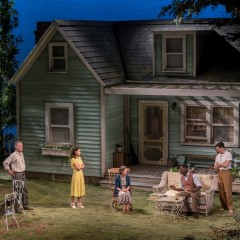 All My Sons - the fallible American Dream