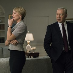 House of Cards to return... Without Spacey