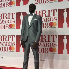BRIT Awards 2018: The Winners
