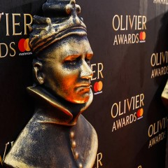 Apply to be a public panellist for the Olivier Awards 2020!