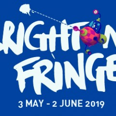 Early tickets now on sale for Brighton Fringe