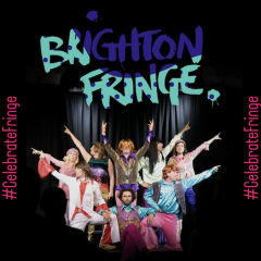 Tickets on sale for Brighton Fringe 2021