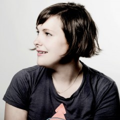 Interview with Josie Long