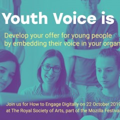 How to Engage Digitally with Youth Voice in your organisation