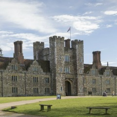 Knole: My visit to the National Trust Art Conservation Studio!!!
