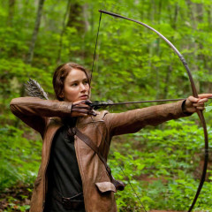 What do The Hunger Games teach us about revolution and resistance?