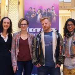 TheatreCraft 2018: How to build a career in theatre