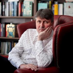 Simon Armitage named UK's new poet laureate