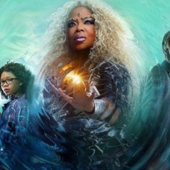 A Wrinkle In Time - a colourful, psychedelic adaptation