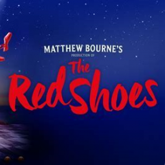 A review of Mathew Bournes production of The Red Shoes.