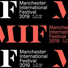 Review for Voice at Manchester International Festival 2019!