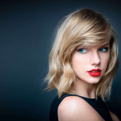 Taylor Swift to receive Global Icon BRIT award