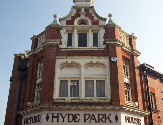 Leeds Hyde Park Picture House is back in motion