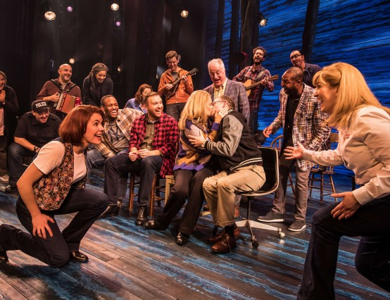 Come From Away review