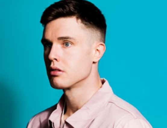 Interview with Ed Gamble